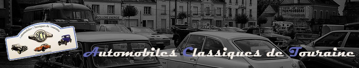 Automobiles Classiques de Touraine
