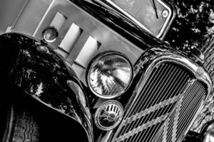 Citroën Rosalie (1932-1938)